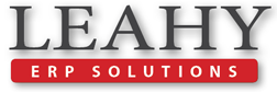 Browse Our Software - Leahy Consulting Logo For Leahy Consulting